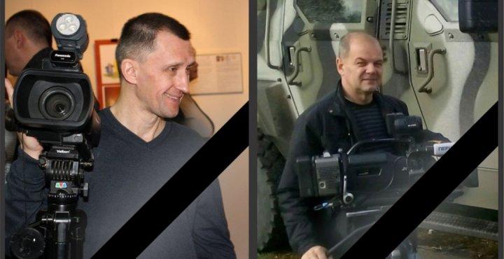 Стали відомі імена журналістів, які загинули у ДТП на Полтавщині -  Волинь.Правда
